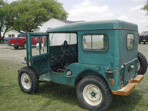 2020 Jeep Kaiser by Jeep M715 For Sale Best Car News 2019 2020 By