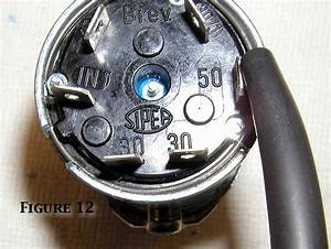124 Electrical Brown Wire Fix