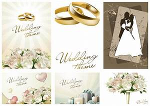 gilded wedding invitation vector vector graphics blog MEMES