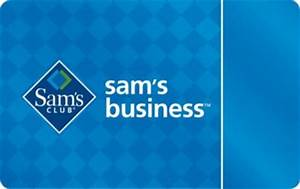 Sam39s club credit for Sams club discover business card login