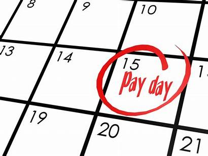 Schedule Pay