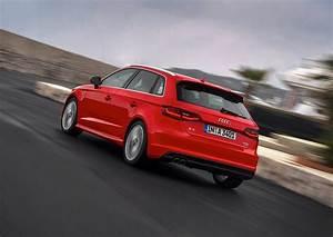 Audi A3 Sportback 2012 : audi a3 sportback 5 doors specs 2012 2013 2014 2015 2016 2017 2018 autoevolution ~ Medecine-chirurgie-esthetiques.com Avis de Voitures