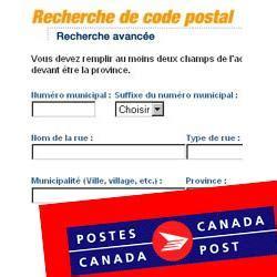trouver le code postal associ 233 224 une adresse francoischarron