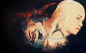New Game Of Thrones Daenerys Wallpaper • dodskypict