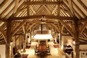 barn lighting a case study brilliant lighting With barn style interior lighting
