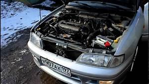 Nissan Primera P11 Gt Sr20det Russia Mov