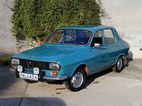Renault & Dacia Logan (2004)