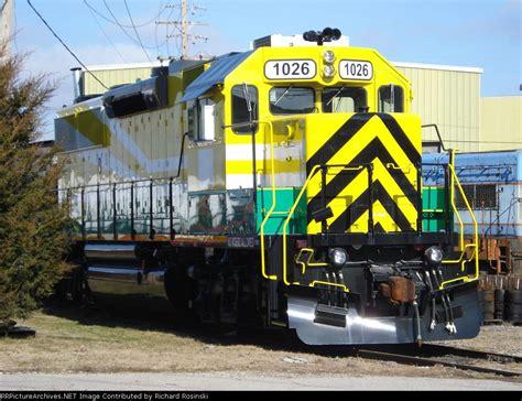 Jamaica Alumina Company GP38-3 project   TrainBoard.com ...