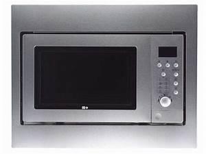 Micro Onde Grill Encastrable : micro ondes grill far mo2516x far vente de micro ondes ~ Dailycaller-alerts.com Idées de Décoration