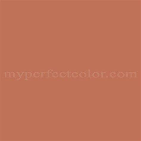 behr pmd 11 warm terra cotta match paint colors