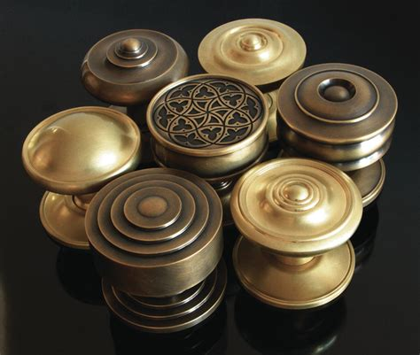 Door Knobs Traditional by Sa Baxter Bespoke Brass And Bronze Door Knobs