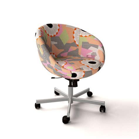 Ikea Stuhl Skruvsta by Ikea Skruvsta Swivel Chair Ankarsvik 3d Cgtrader