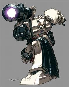 What's your favorite version of Megatron? - Megatron ...