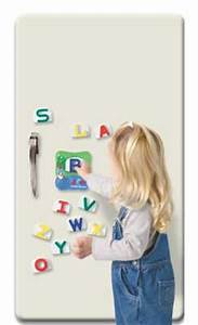 Amazoncom leapfrog fridge phonics magnetic alphabet set for Magnetic letters for babies