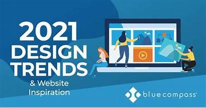 Trends 2021 Web Website Inspiration Modern Examples