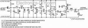 Draw Your Wiring   12 Watt Fm Transmitter Circuit Diagram