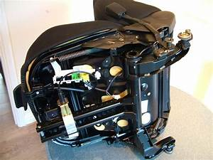 Heated Seat Element Install Guide