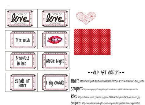 coupon book template for boyfriend ilysillyface diy boyfriend gift coupon book
