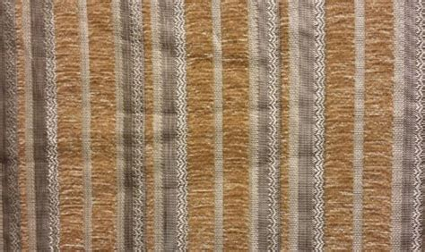 wide upholstery fabric chenille stripe upholstery drapery fabric by the