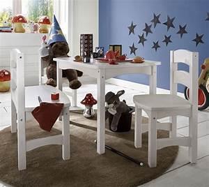 Tisch Und Stühle Für Kinderzimmer : sitzgruppe f r kinder mit tisch bank und st hlen kids paradise ~ Markanthonyermac.com Haus und Dekorationen