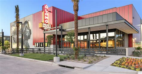 Alamodraft House by Alamo Drafthouse Theater Coming To Gilbert