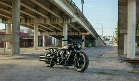 Indian Scout Bobber Wallpapers