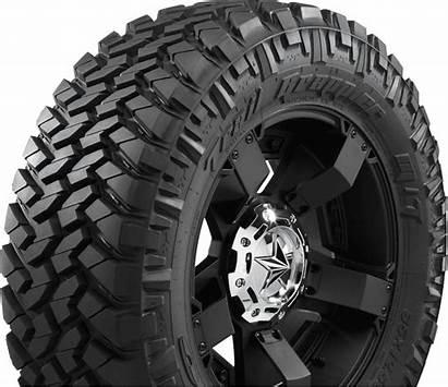 Nitto Grappler Tires Trail Tire Mud Terrain