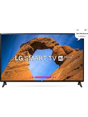 LG 32LK616BPTB 32 Inch HD Ready Smart LED TV Price in ...