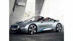 Bmw I8 Wins North American Concept Car Of The Year Award