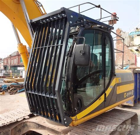 rops fops  types cabin protection cab protect forestry cabin year   sale
