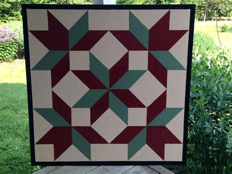 Barn Quilts Patterns