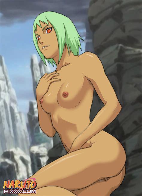 Hentai Sex Naruto X Yugito Nii Nude Sex Porn Images