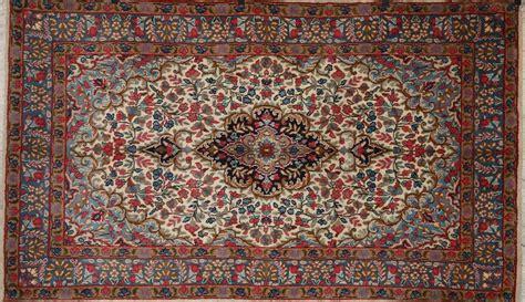 tappeti persiani kirman emporio tappeti persiani by paktinat kirman cm 244x145