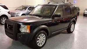 2007 Land Rover Lr3 Se V8 Sold   2639  Plymouth  Mi