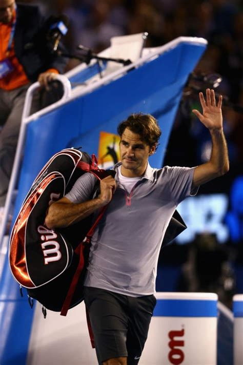 Will Roger Federer Win A Grand Slam In 2014 Rediff Sports
