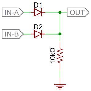 Embedded System Diode