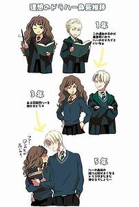 102 best #DMHG #HarryPotter images on Pinterest | Dramione ...