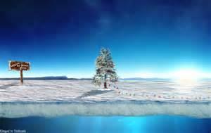 Christmas Santa Claus North Pole