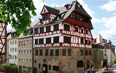Albrecht Dürer Haus Nürnberg by Hours Albrecht D 252 Rer S House