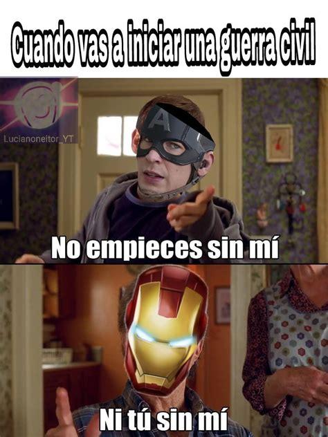 top memes de capitan america en espanol memedroid