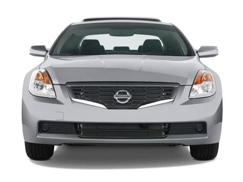2008 Nissan Altima Reviews And Rating