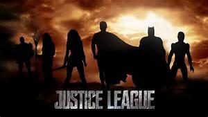 Justice League (2017) [Movie] | Wallpaper HD