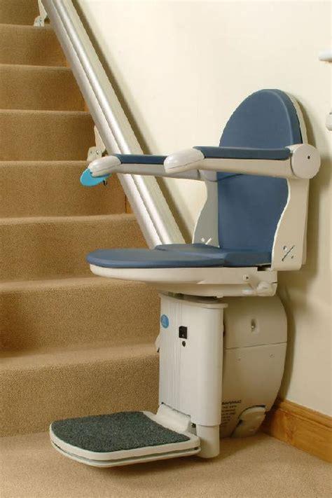monte escalier droit exterieur allegro