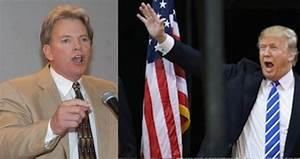 Ex-Ku Klux Klan leader celebrates Donald Trump election ...