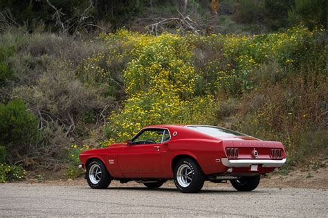 Ford Mustang 429 by 1969 429 Ford Mustang