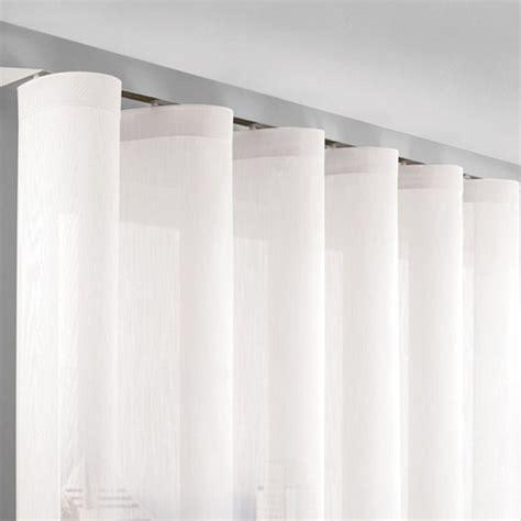 Silent Gliss Rollo by Silent Gliss Vorhangschiene Wohn Design