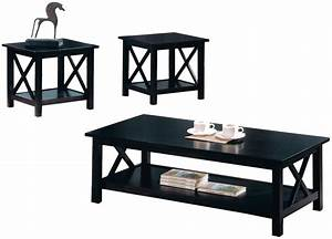 end table coffee table coffee table sets set of three With set of three coffee tables
