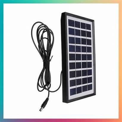 Solar Portable Panels Deals Acid Lead Battery