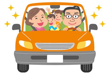 What Your Family Sedan Says About Your Personality