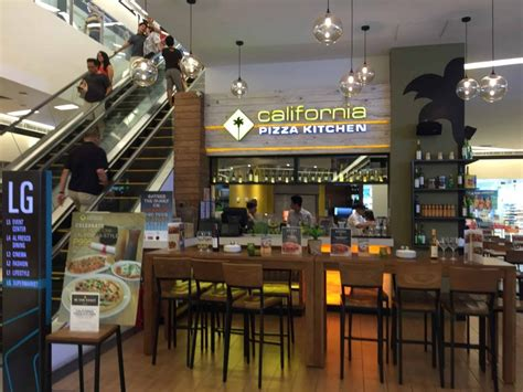 california pizza kitchen keto friendly  carb meal